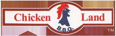 Chicken Land BBQ Logo